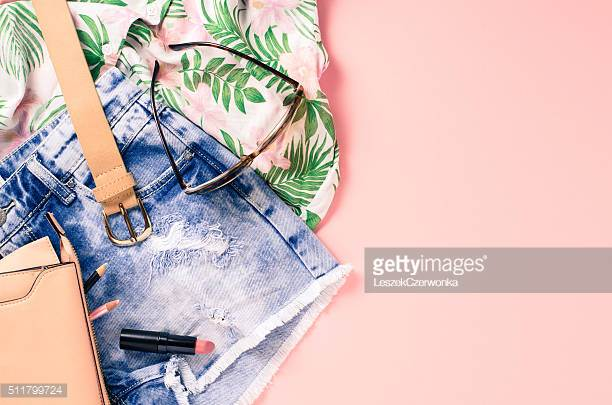 Fun Summer Fashions - Summer fashions that look great, feel great and are healthy for you and the environment. Watch the video.