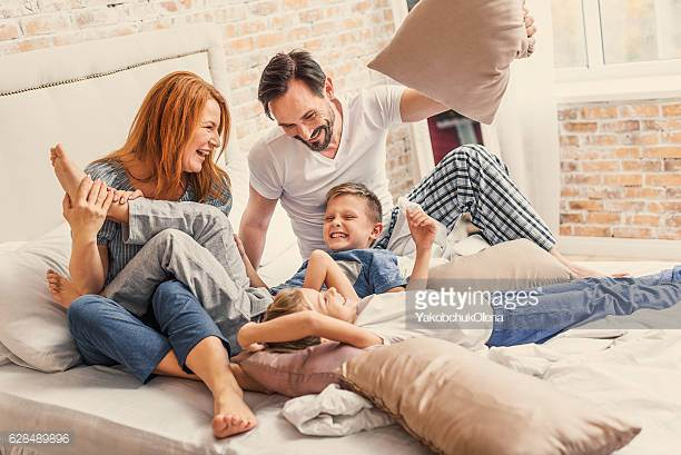 Family Time - Make your family time healthy for everyone. Fun activities to do with your family that will increase your daily movement.