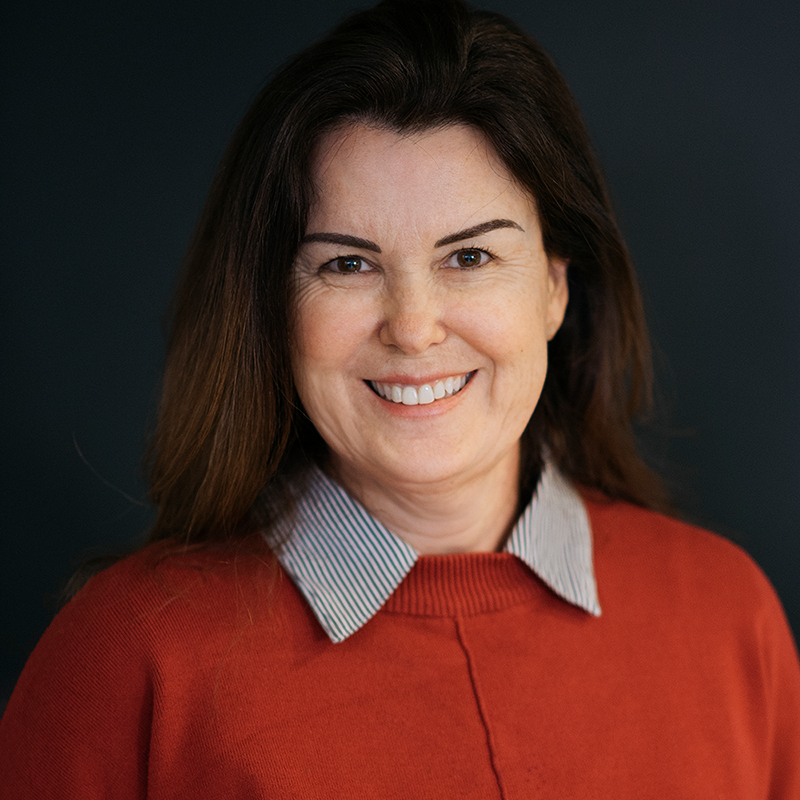 Josiana Bernades - Lead AST - Sensory Intermediate