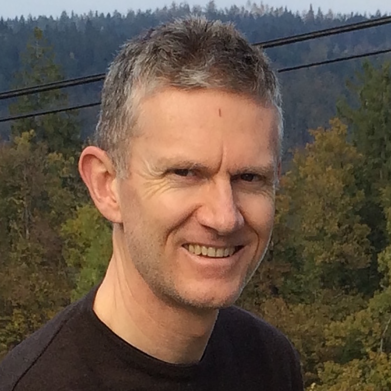 Simon James - Lead AST - Brewing Foundation
