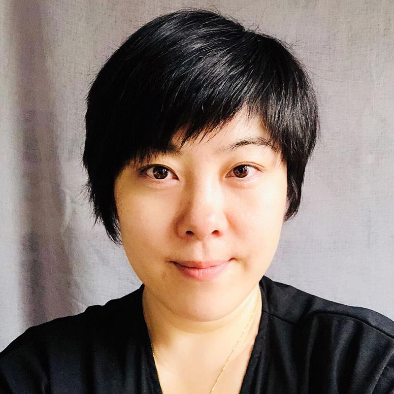 Rachel Bin Chen - Assistant AST - Brewing Foundation