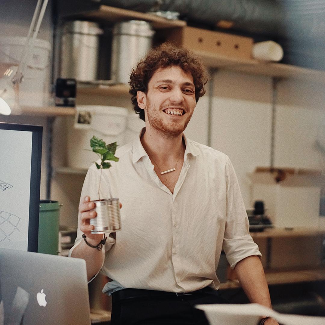 Leonardo Santetti - Assistant AST - Green Intermediate