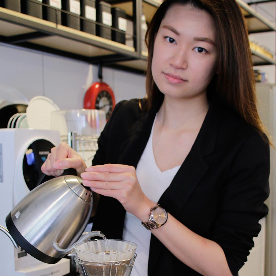 Cadence Sim - Lead AST - Brewing Intermediate