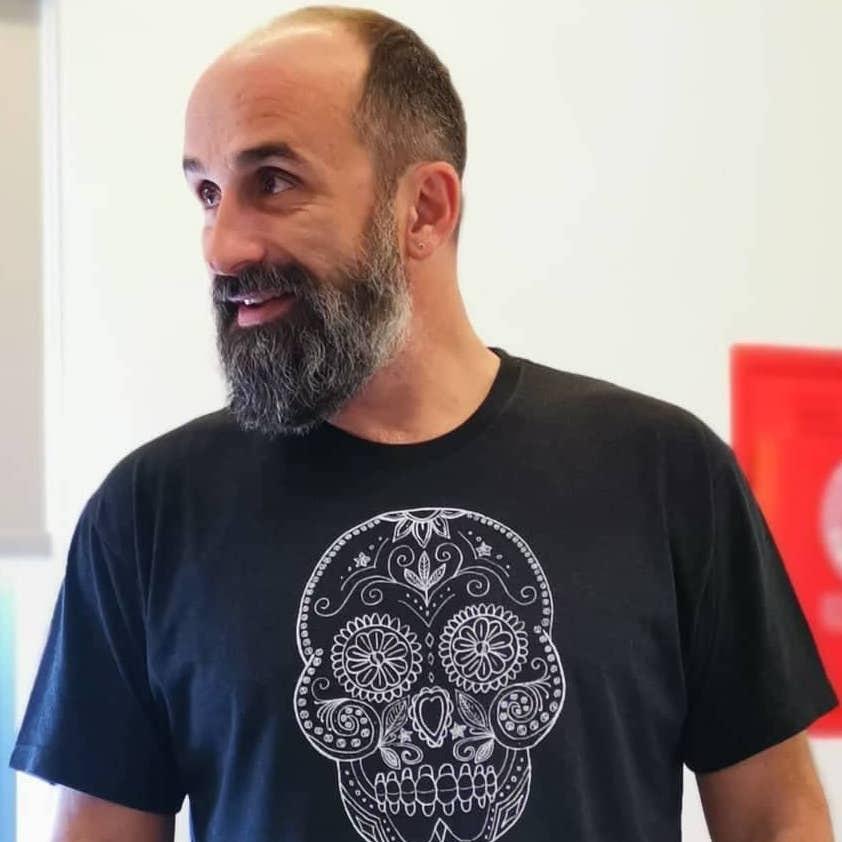 Panagiotis Konstantinopoulos - Lead AST Green Intermediate