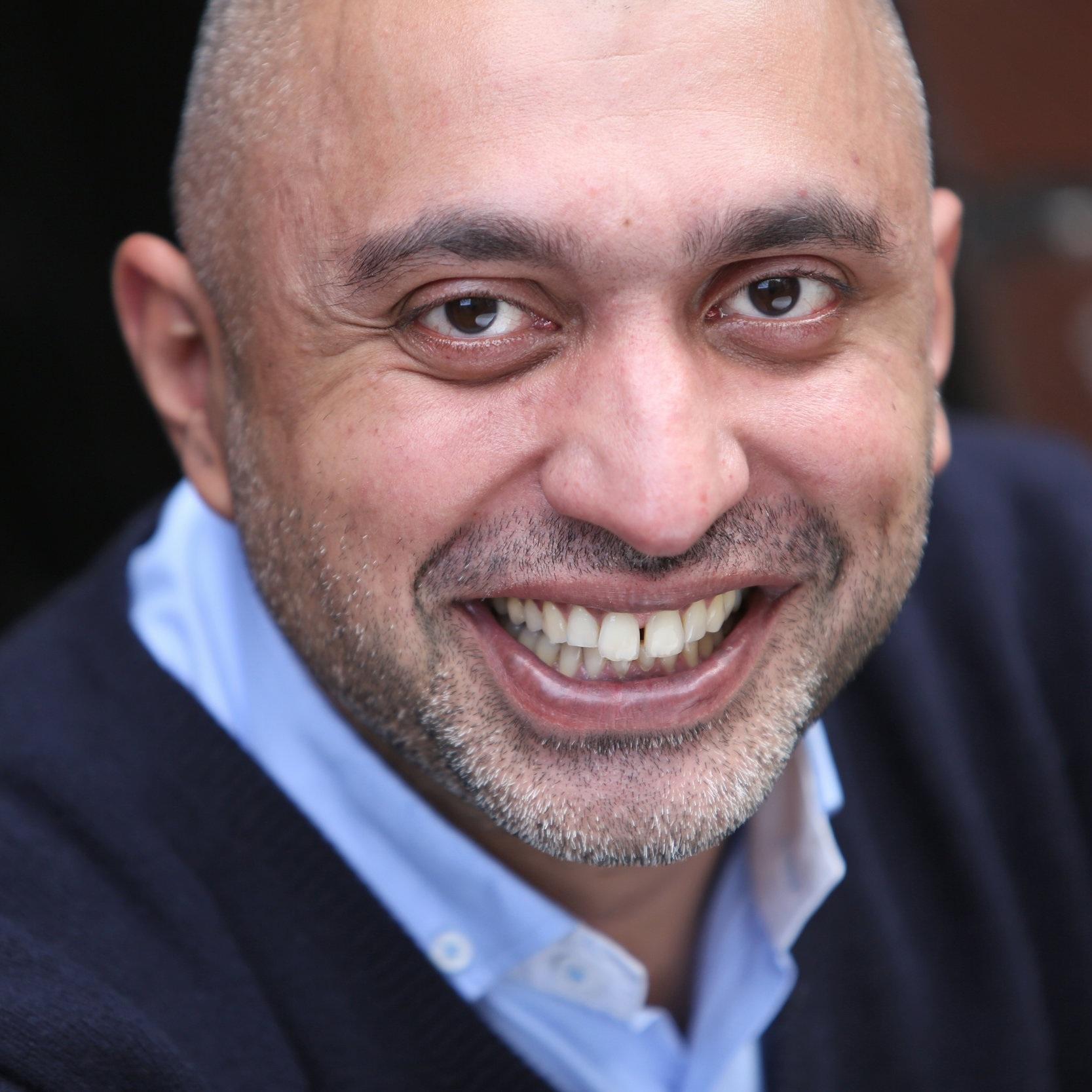 Kasim Ali - Lead - Foundation of Tea