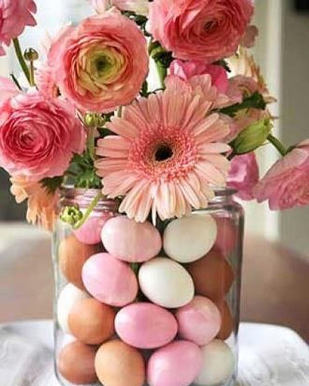 Easter Wedding Ideas!! Loving this!