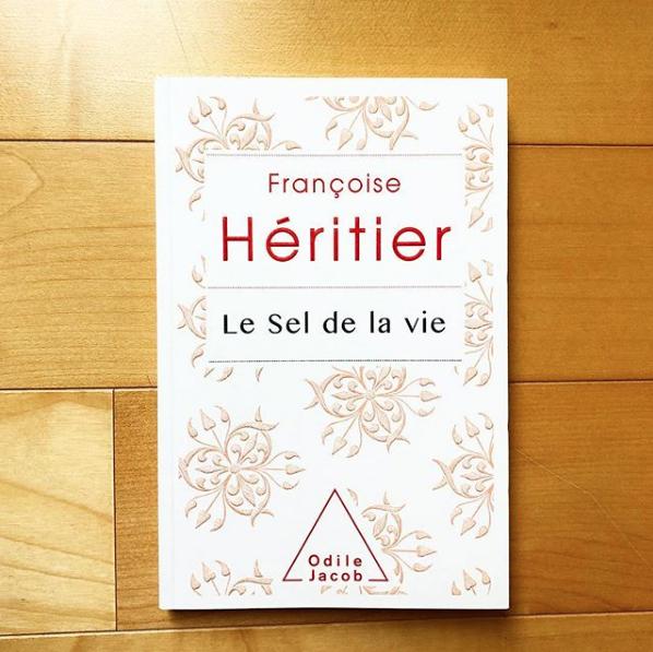 91 pages aux  Editions Odile Jacob