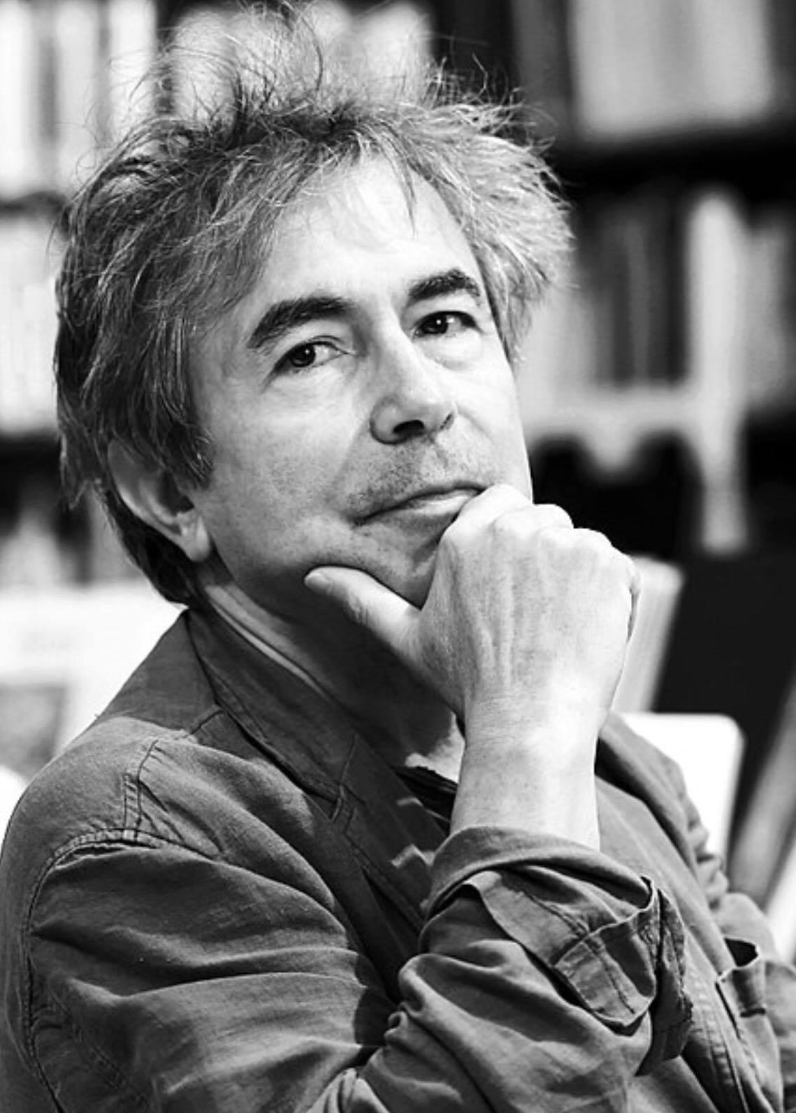 Photo du philosophe trouvée sur Wikipédia !