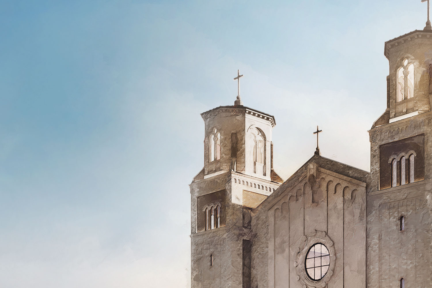 On time, on budget. - The immaculata continues to MOVe forward.