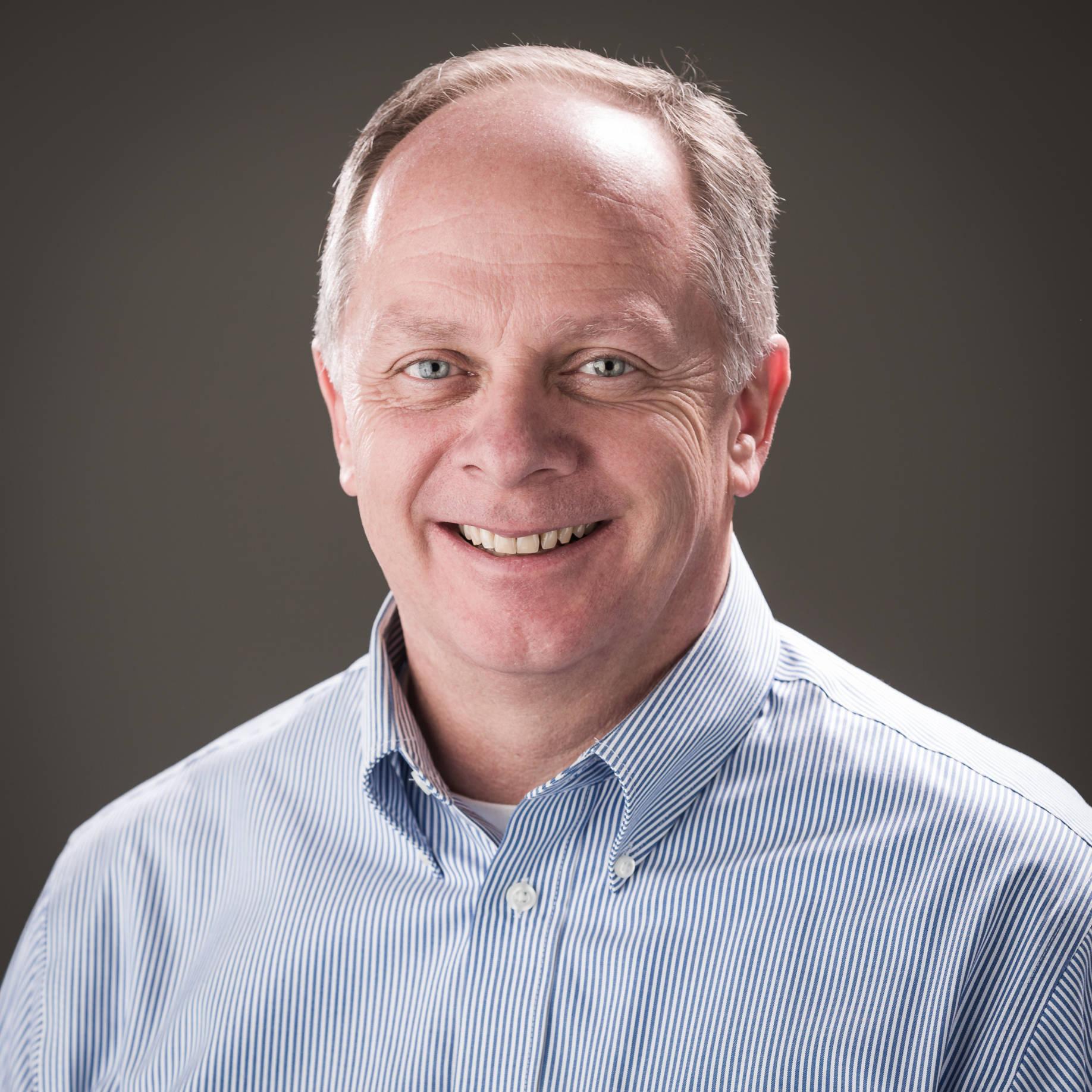 David Eddy, Director of Pre-Construction Planning, SSPX US District