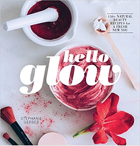 HELLO GLOW   From masks of all flavors and for all skin types, to soothing bath oils and invigorating scrubs, and from treats for your tresses to beauty-boosting DIY cosmetics,  Hello Glow  has you covered.