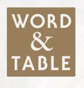 Word & Table   a weekly podcast about liturgy, sacrament, and Christian worship