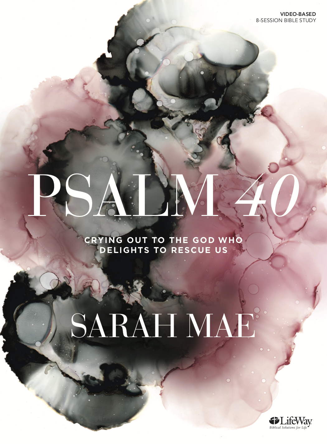 My God, do not delay. - Psalm 40:17 - Does God really see me? Does He really care?When life hits hard and you aren't sure what to do, it can be confusing, lonely, and seemingly hopeless.Psalm 40 is the good news that God hears our cries and delights to rescue us. In this 8-session study, examine Psalm 40, ask honest questions of yourself and the Bible, and learn how to stay faithful to God amidst painful and hard times. Trace the thread of joy and purpose that comes from delighting in the Lord and the healing that only He can bring to His children.