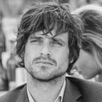Kurt Hamming - Serial Entrepreneur@WeLunch