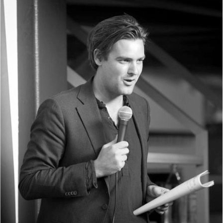 Jasper Mutsaerts - The Startup Coach