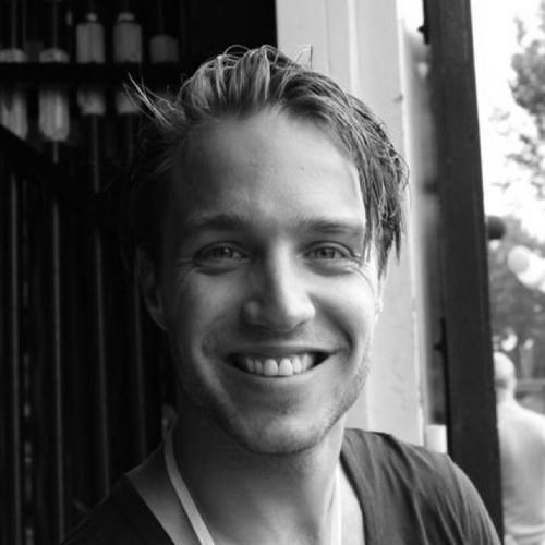 Jeroen Ruigrok - Innovation Manager HEINEKEN