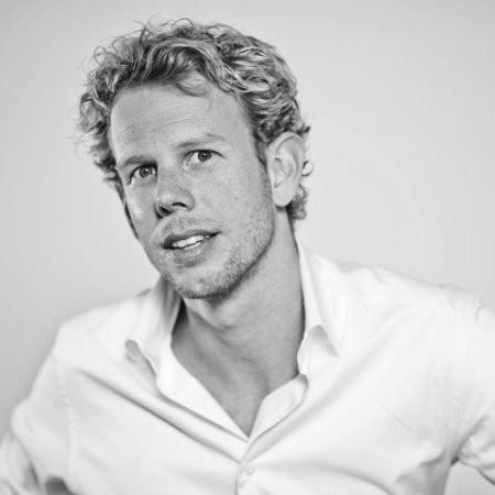 Frederik van der Veen - CEO Overstappen.nl