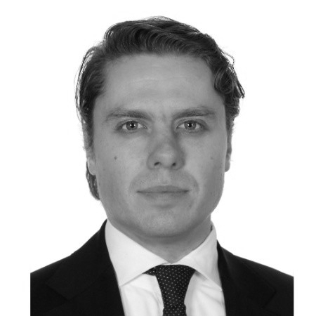 Alfred Prevoo - Blockchain and DLT SpecialistBlockchain Investments & Co.
