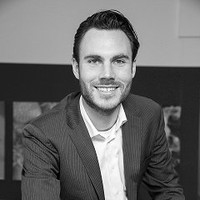 Real van Schie - Director YoungColfield.nl