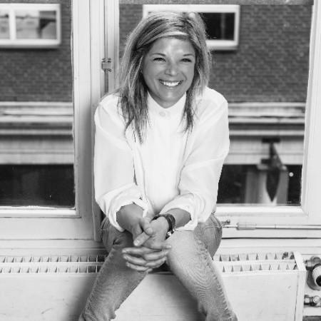 Colette van der Minne - OwnerStorytelling for Good Guys