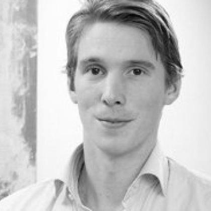 Willem Peutz - Sales DirectorLUMICKS