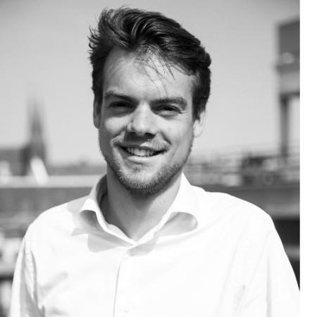 Joost van Schie - Partnership Builderaimforthemoon