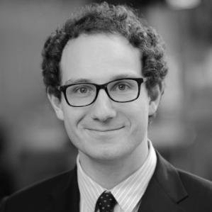 David de Jong - Journalist, AuthorHoughton Mifflin Harcourt