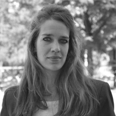Kathelijn Voets - Project Manager & Sales FragrancesSALLE PRIVÉE