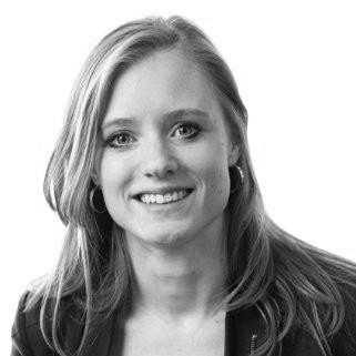 Marie-Lise van Veenstra - Engagement ManagerMcKinsey
