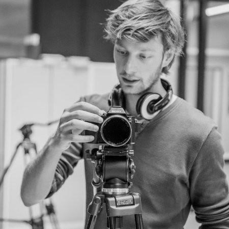 Thijs Tuijt - Co-founderHustle Cretives
