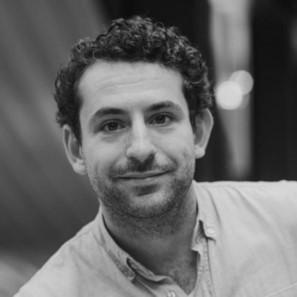 Aaron Mirck - Communication expertBureau Mirck