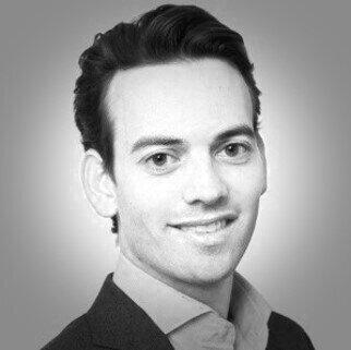 Caspar Slagboom - Investment AssociatePenta Infra