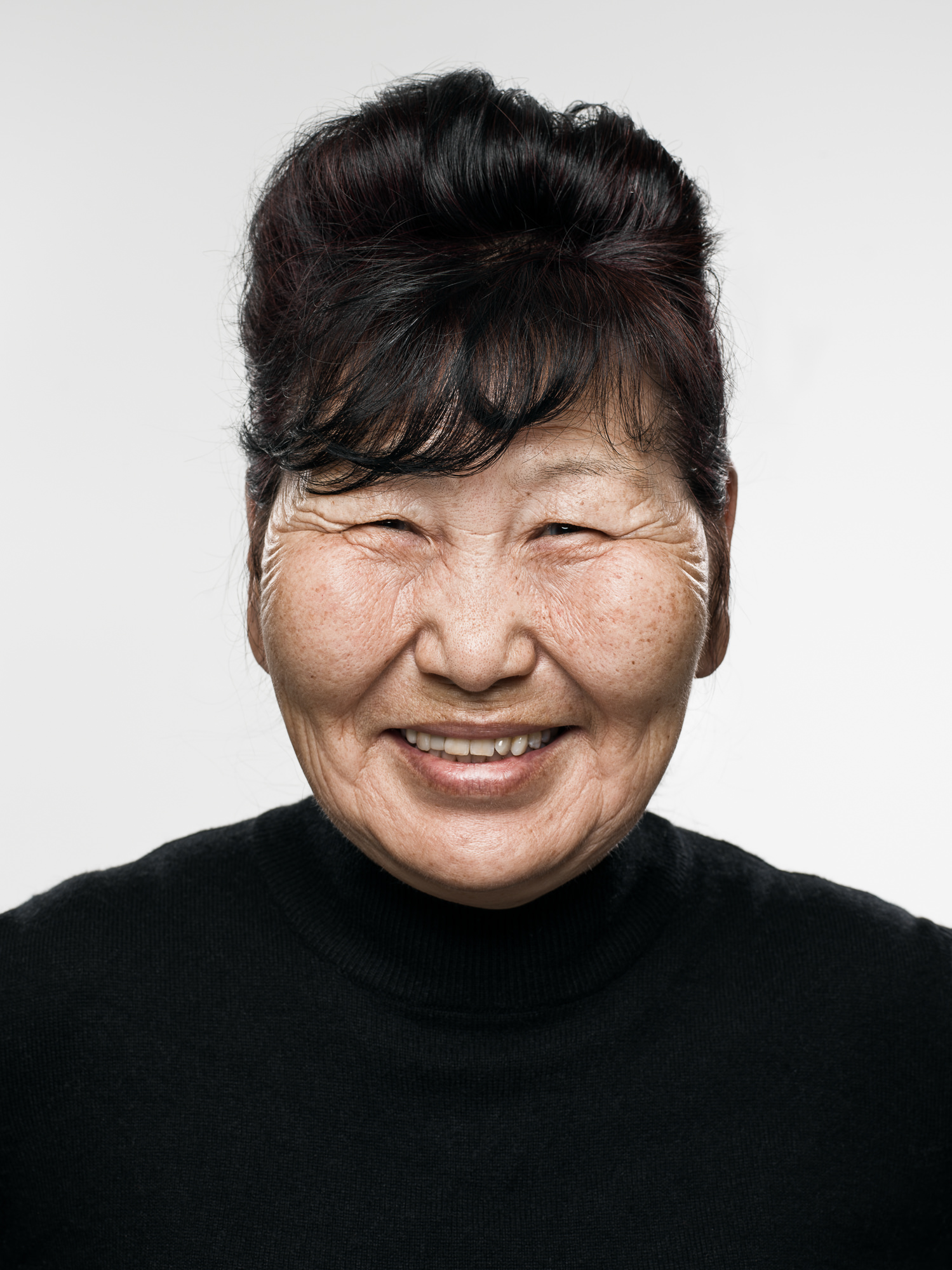 - The Journey to switzerlandKhajidmaa Tumen - my mother-in-law - arrived from the Mongolian steppe to assist us before and after the birth of our son Aeron. I took this opportunity to dedicate a photographic homage to this wonderful woman.