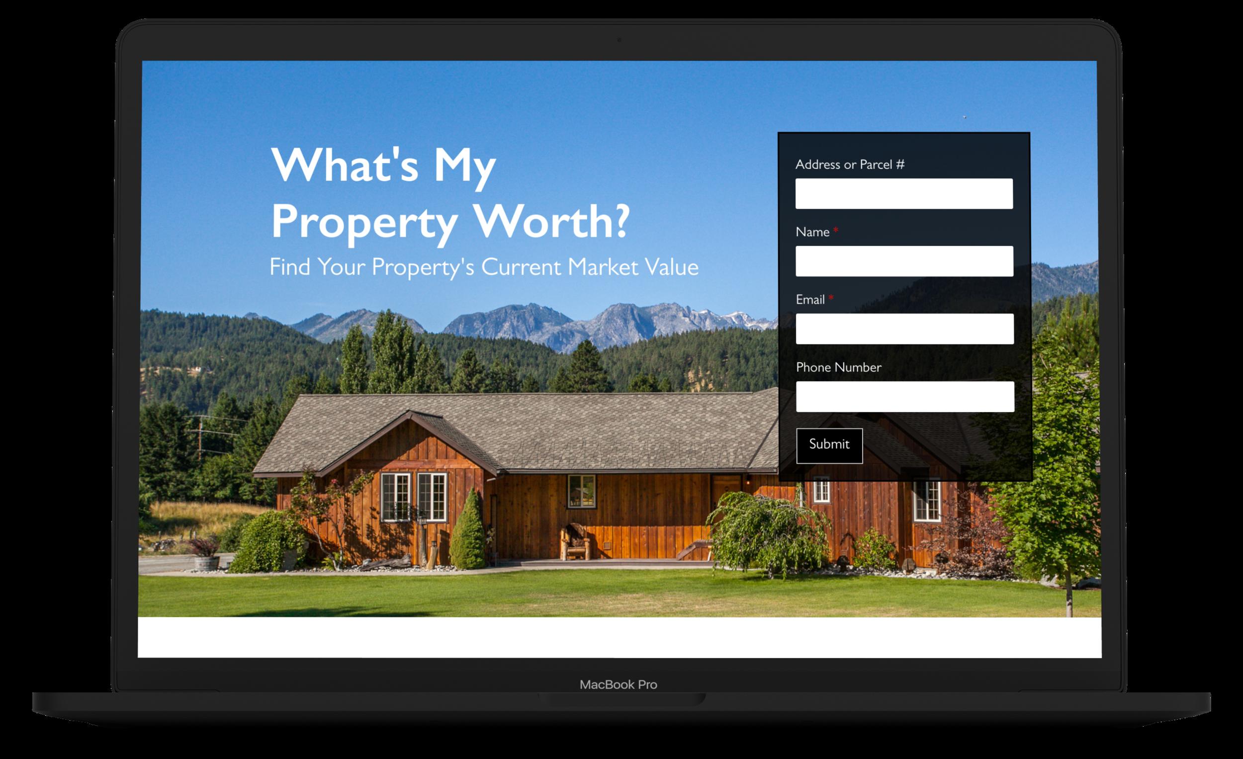 Real Estate Website Design | Compass Marketing.png