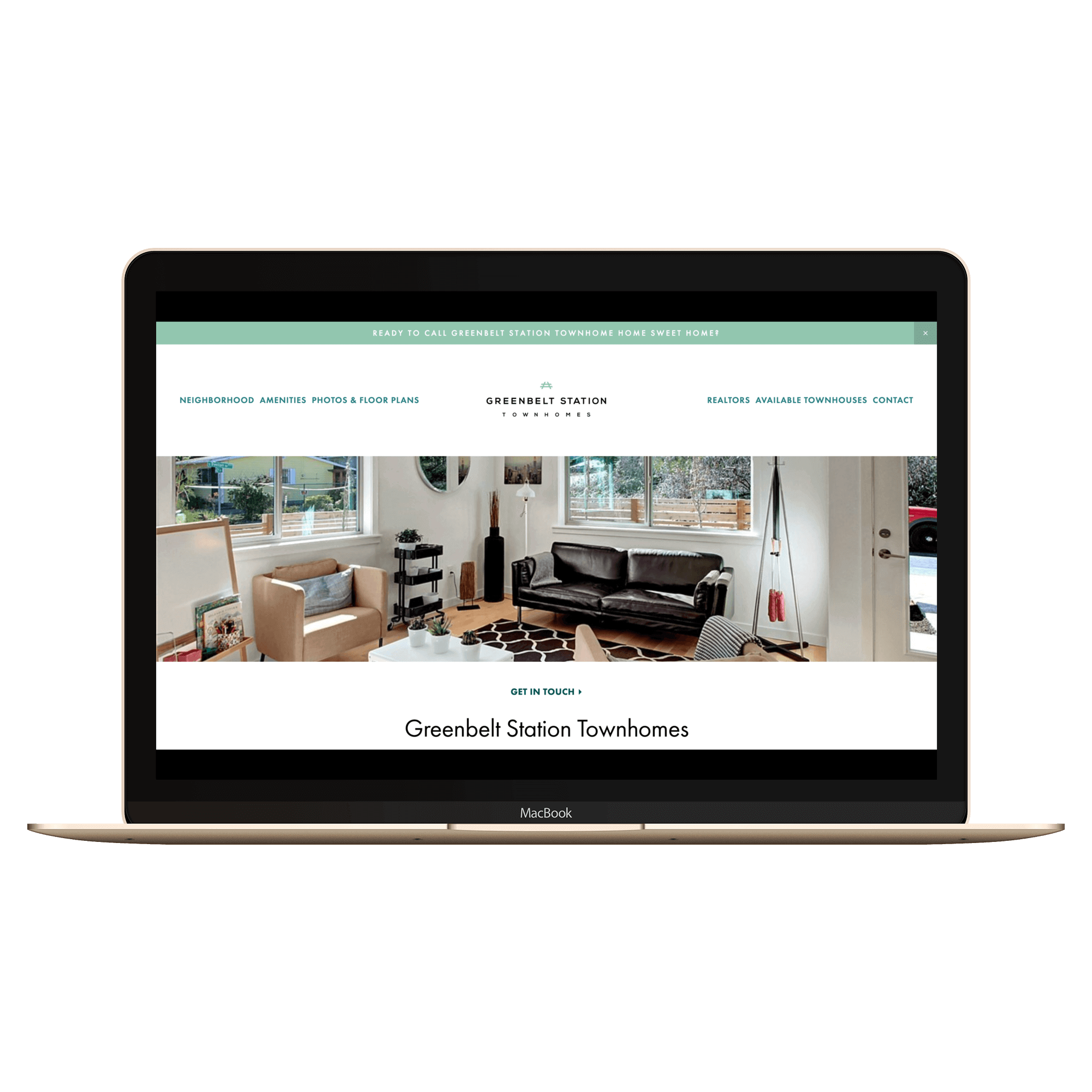 Squarespace Single Property Website & Real Estate Marketing