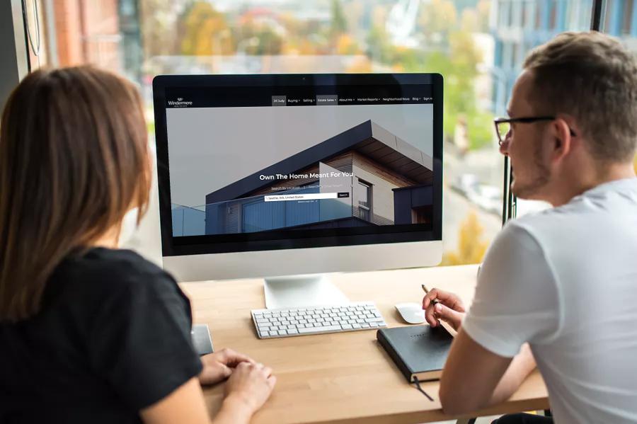 Real Estate Brokerage Site Seattle