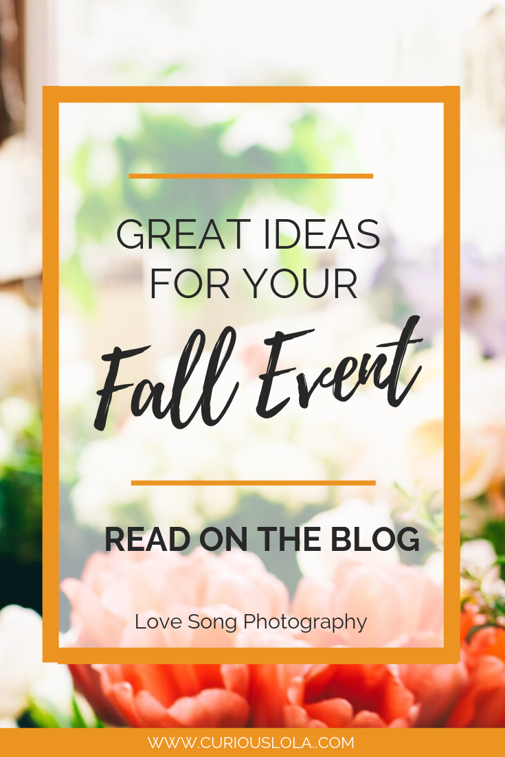 Great Ideas for your Fall Events  .png