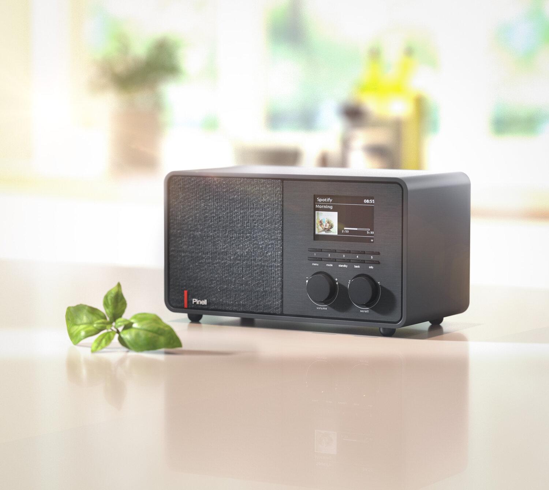 SUPERSOUND 301 gir deg  30.000 radiokanaler  fra hele verden. Uavhengig av om morgendagens radio sendes over DAB+, FM eller internett, er du forberedt for fremtiden.