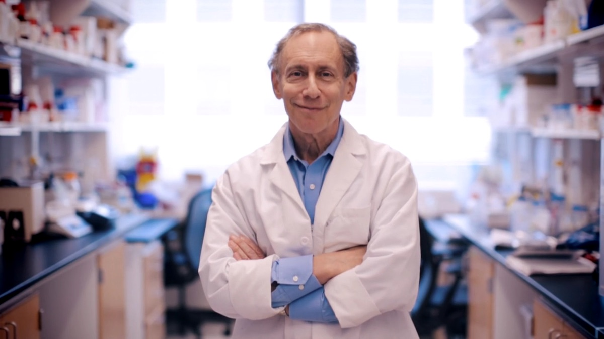 Dr robert Langer scientific advisor to Allevi 3d bioprinters.jpg