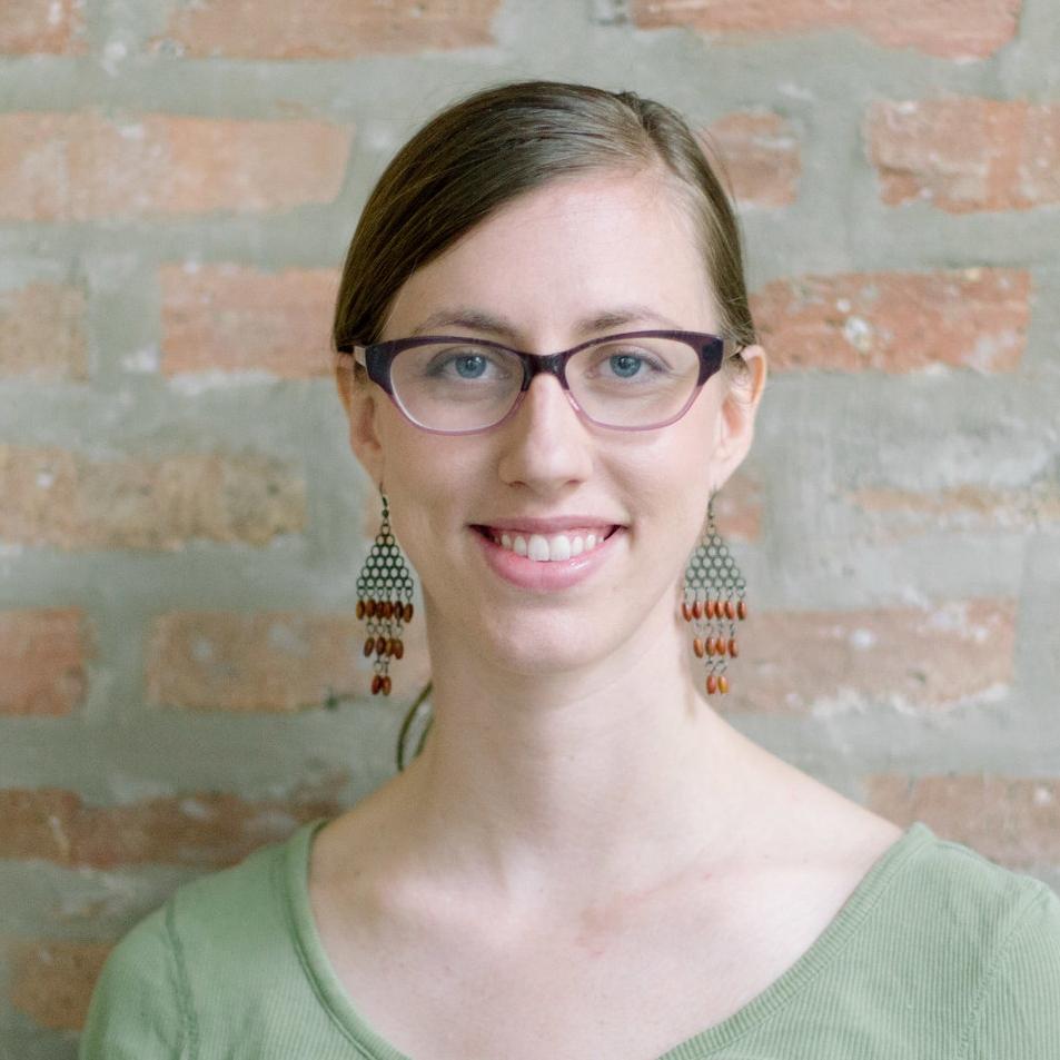 Erin Bourne  Volunteer Director    volunteer@tpd.church