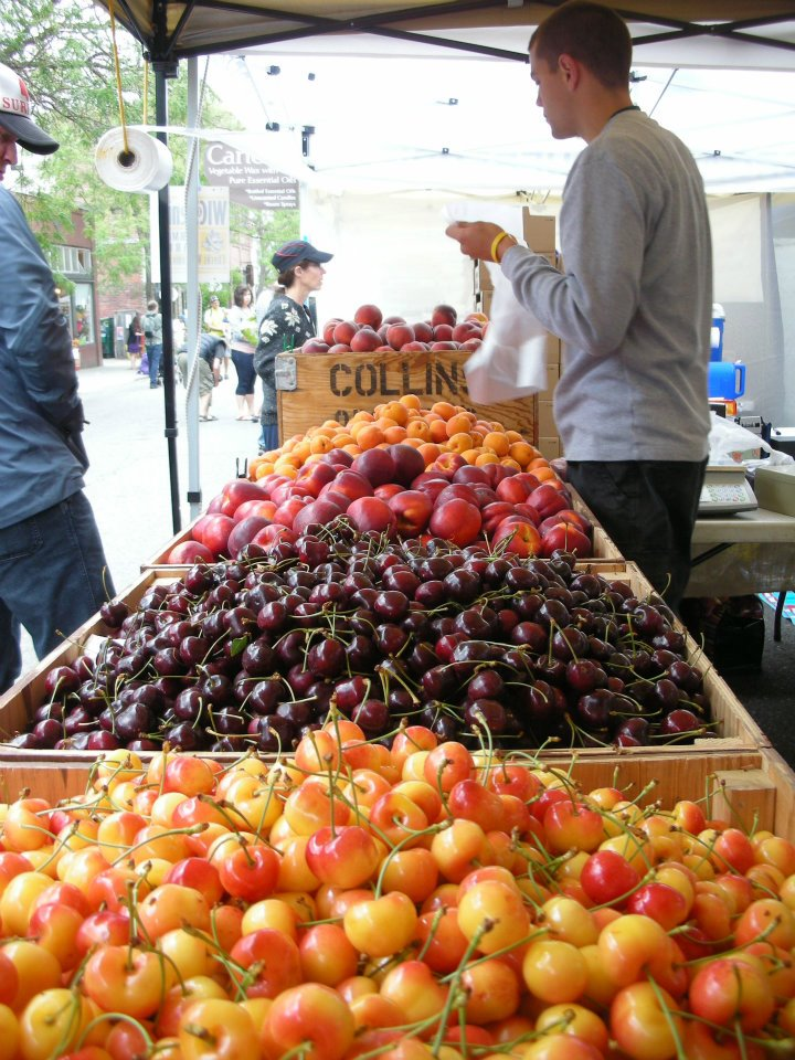 Cherries at the market.jpg
