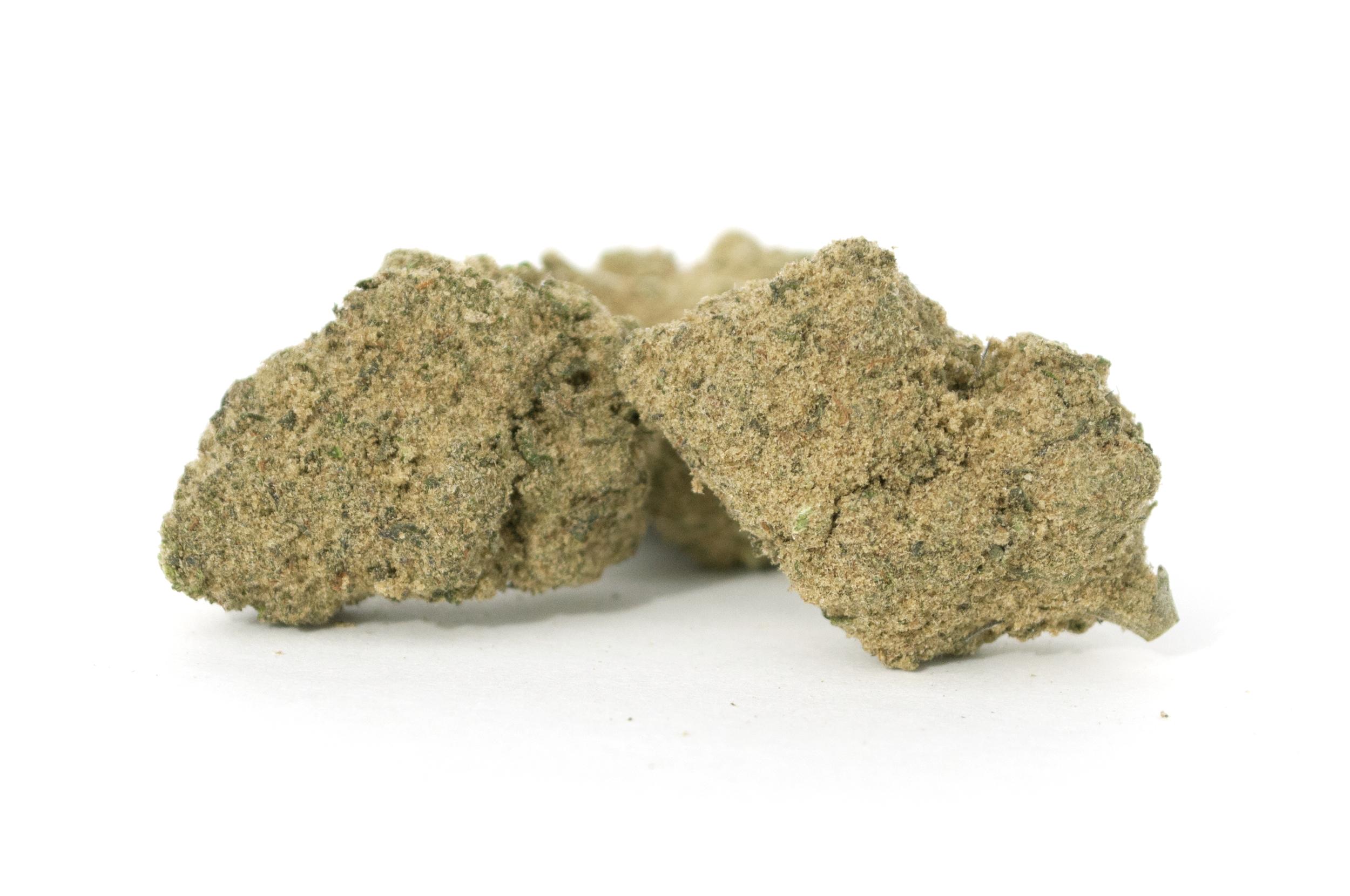 The Original Space Rocks