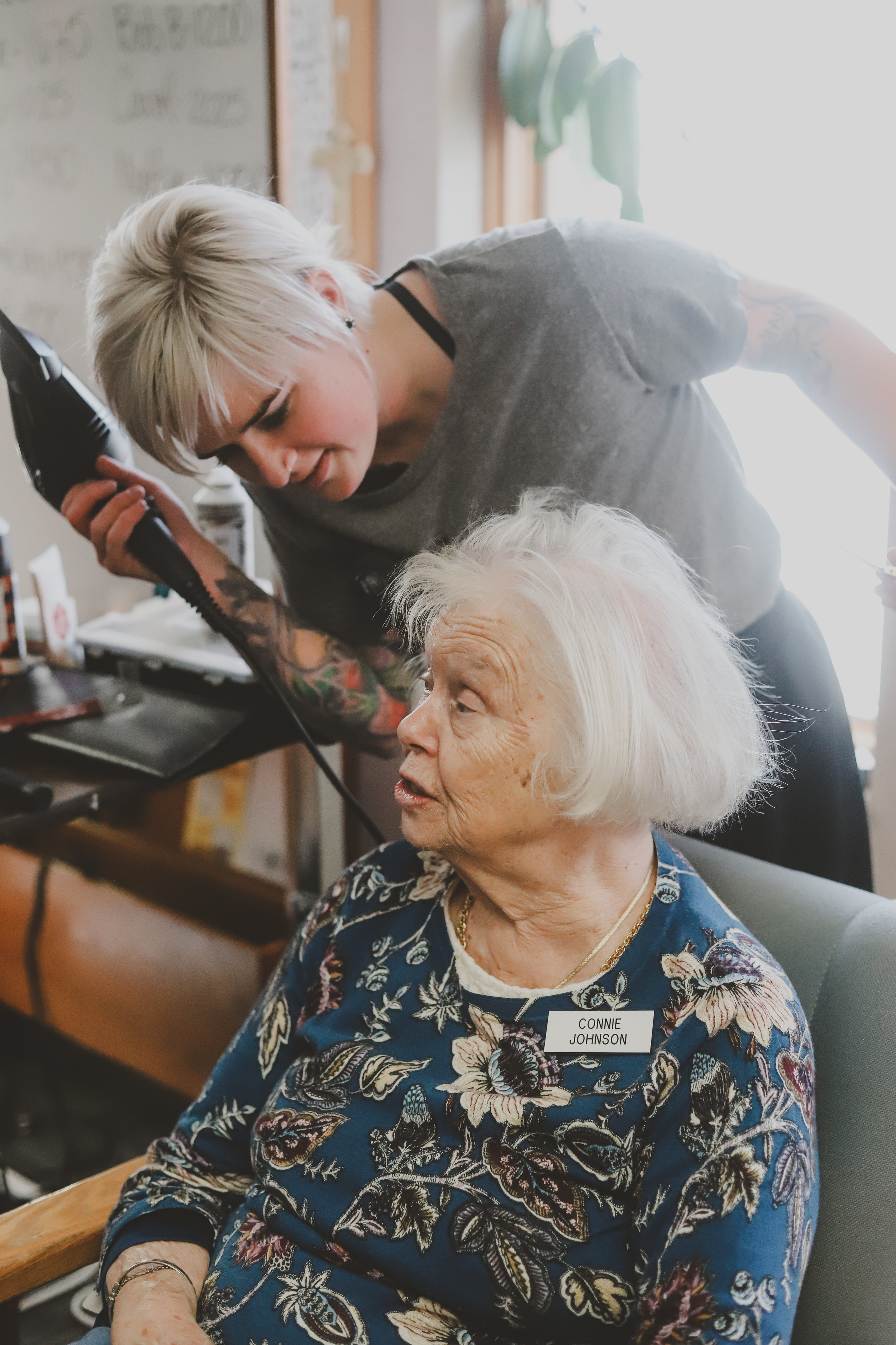 Katie Steller - Steller Hair Company & Steller Kindness Project