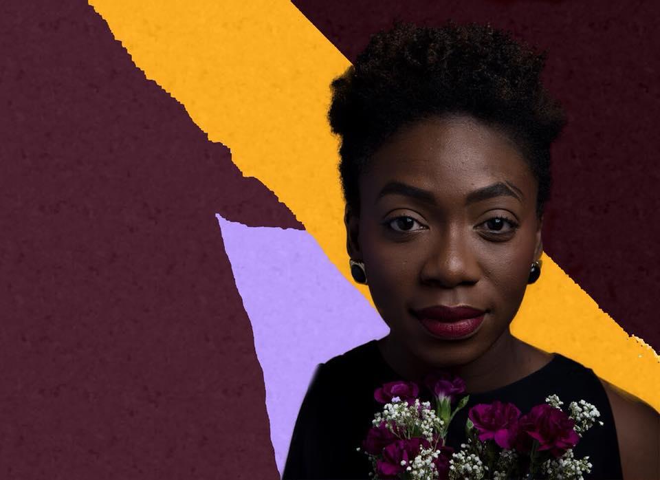 Jacqueline Amissah-Addison