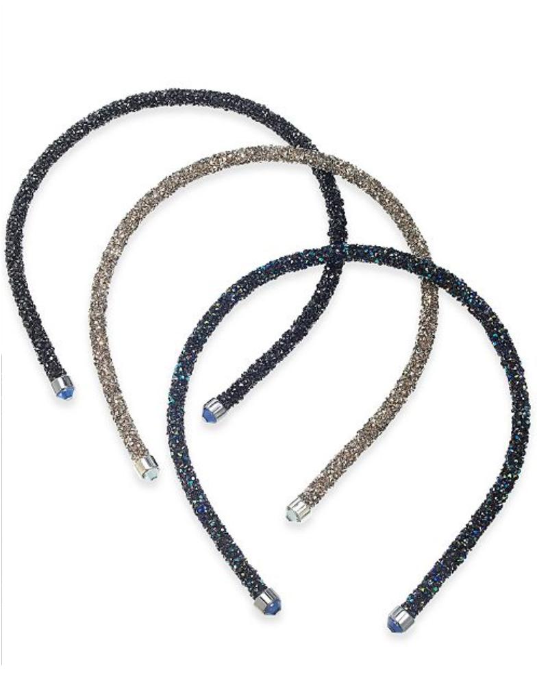 I.N.C. Multi-Tone Glitter Headband