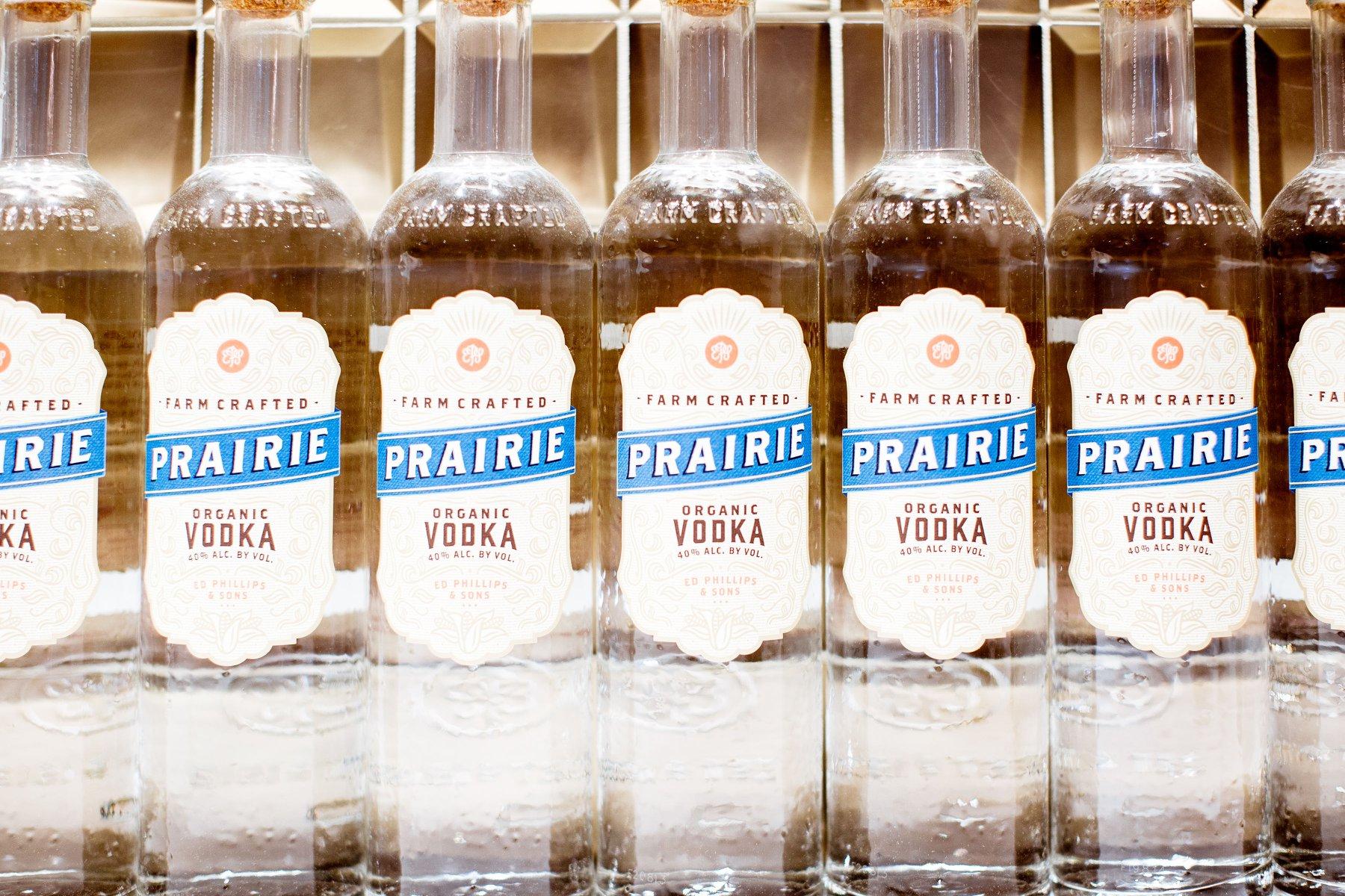 Copy of Prairie Organic Spirits