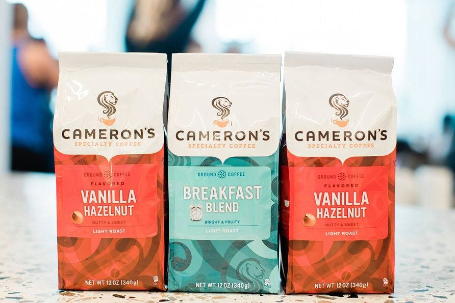 Copy of Cameron's Coffee