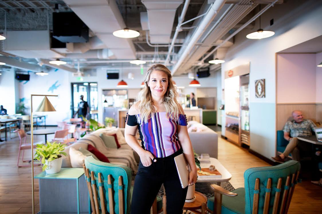 Sarah Edwards - CEO
