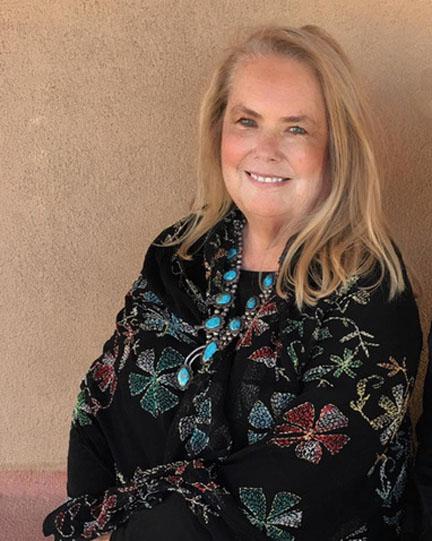 Kaye Theimer - Associate Broker Sothebys international, Santa Fe, NM.
