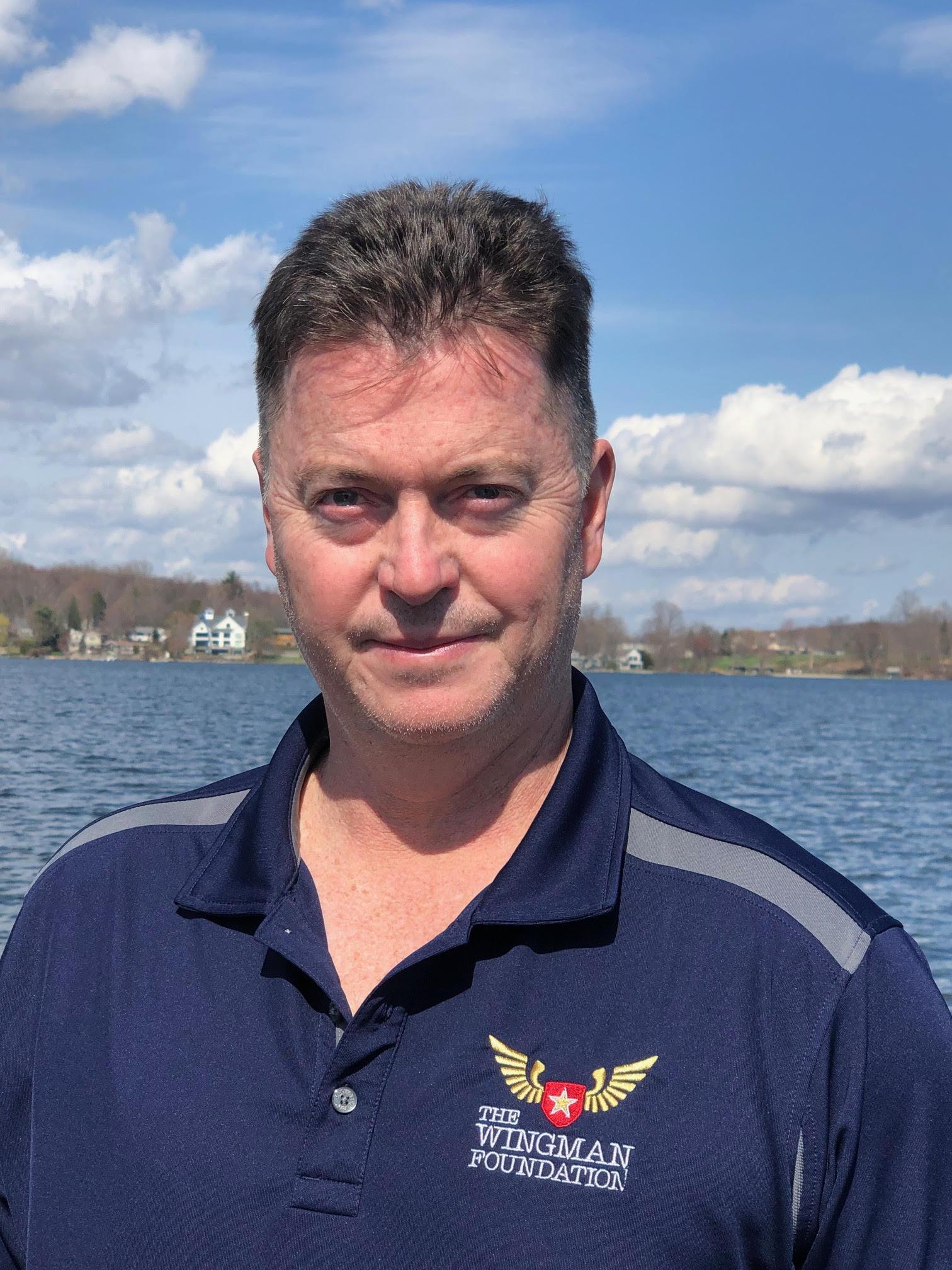 Sean McDermott | Ambassador